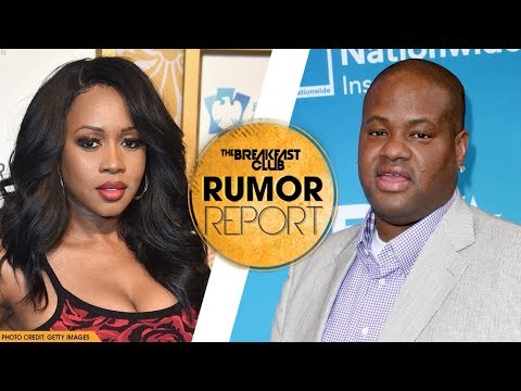 Remy Ma Fires Vince Herbert As Manager Because Of Tamar Braxton Drama