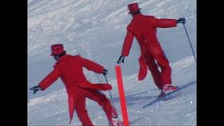1985 Steep & Deep Costume Ski Ballet