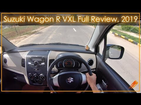 Suzuki Wagon R 2020 VXL Review In Pakistan | Best Selling Budget Car Of 2020!