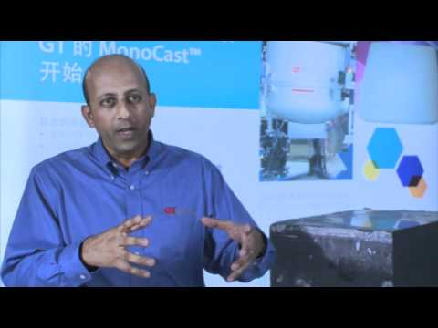 GT Advanced Technologies: Making the move from multi-crystalline to 'MonoCast' ingots and wafers