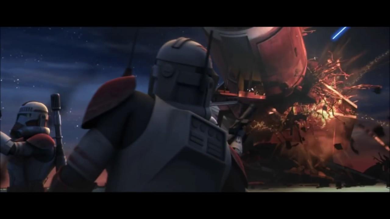 Clone Wars Commander Thorn Youtube