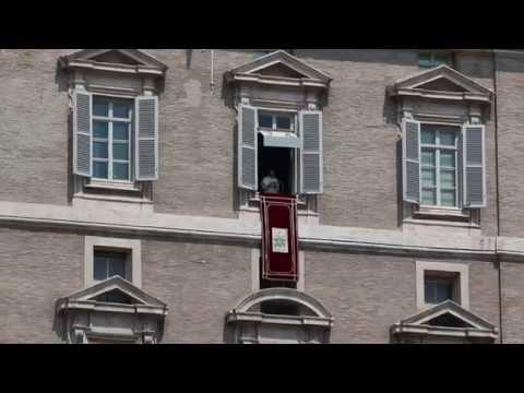2015 Summer Trip (57): Vatican City State