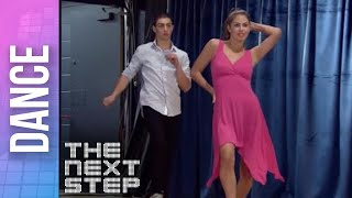 The Next Step - Extended Duet: Tied to You (Beth & James)