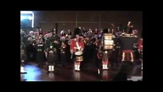 Military Ball 2012 - Part 4: Farewell to Kandahar