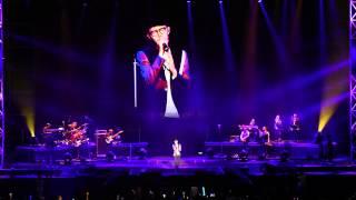 【方大同Lights Up世界巡廻演唱會-深圳站】《特別的人》