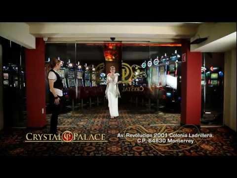 Казино crystal palace