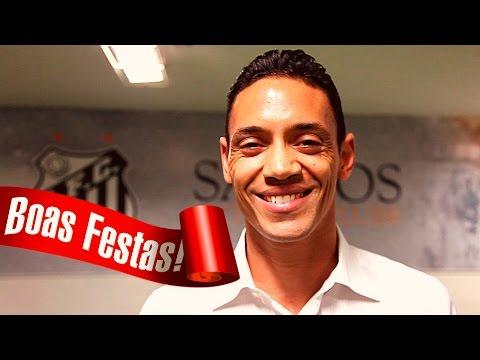 Santos FC – Mensagem de Final de Ano