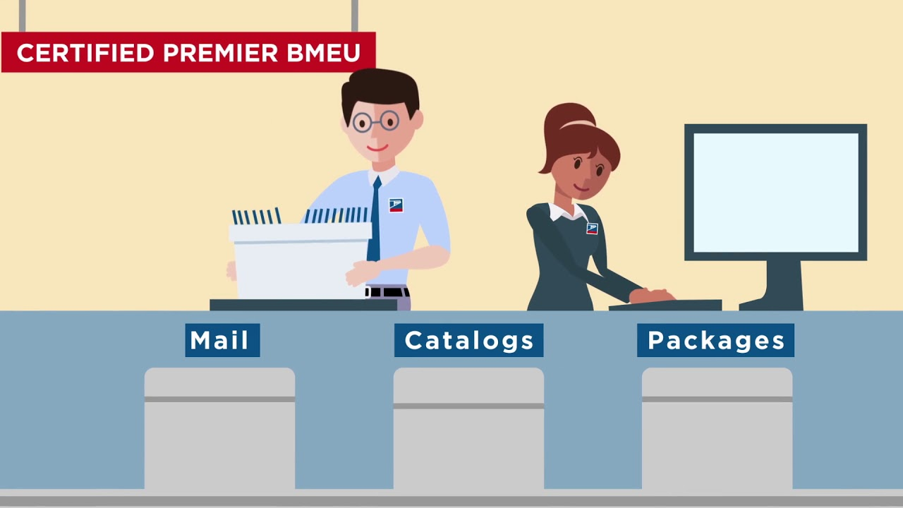 Usps Behind The Scenes At The U S Postal Service Youtube