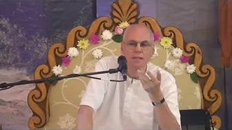 Шримад Бхагаватам 2.4.15 - Рохинисута прабху