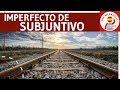 Imperfecto de subjuntivo - Gebrauch, Bildung, Signalwörter, Beispiele einfach erklärt - Spanisch