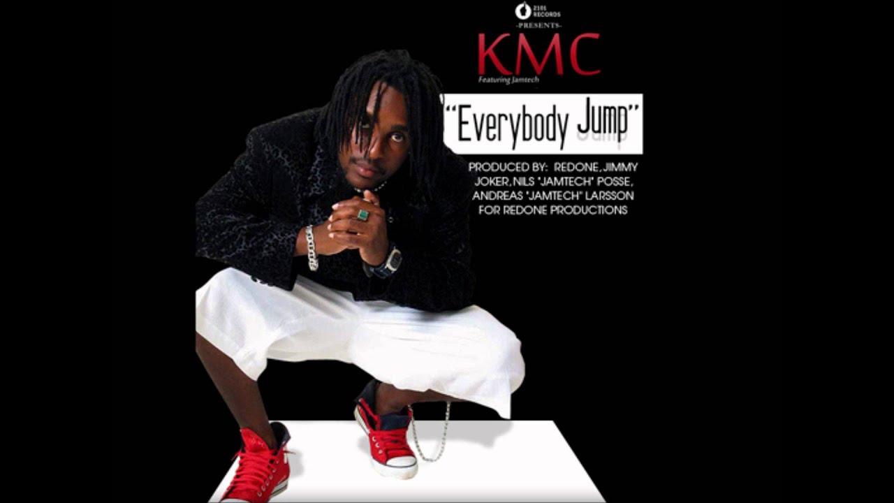 Songs like everybody fucking jump