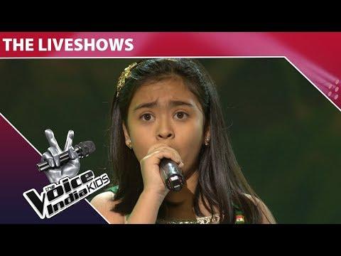 Shekinah And Shanmukhpriya Performs On Apni Azaadi Ko Hum | The Voice India Kids | Episode 23