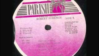 Robert Ffrench - Heart On Fire