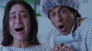 Dildara (Unedited Song Promo)   R.A.One   Kareena Kapoor & Shahrukh Khan