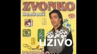 Zvonko Demirovič - Samo tut - Live