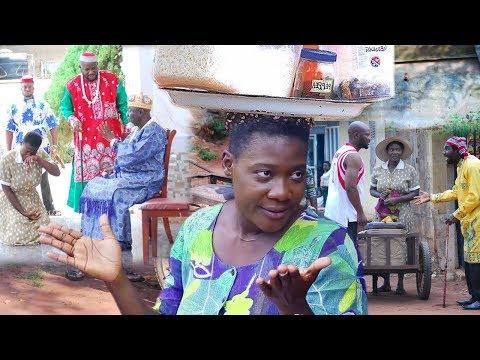 The Prince & The Food Seller Season 5&6 - {New Movie} 2019 Latest Nigerian Nollywood Movie Full HD