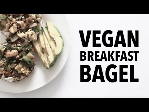 Vegan Breakfast Sandwich | VeganEgg Follow Your Heart