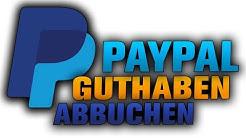 Von Paypal Auf Konto überweisen Dauer