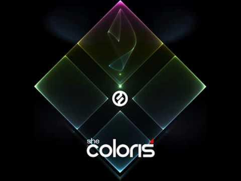 Клип She - coloris