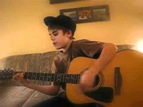 Justin Bieber: Cry me a River - Justin Timberlake