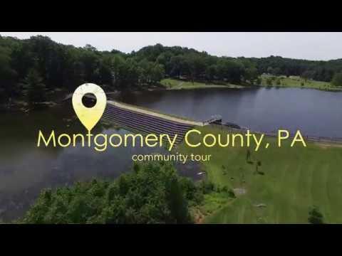 Montgomery County, Pennsylvania Community Tour