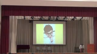 2014年聖公會梁季彜中學綜合表演part1