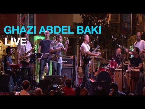 AL GINEYNA (HAMRA FESTIVAL) - GHAZI ABDEL BAKI