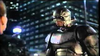 Nostalgia Critic - Steel