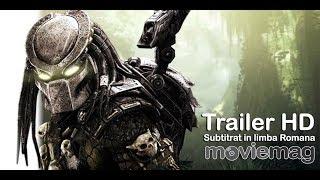 Gambar cover The Predator / Predatorul (2018) - Trailer subtitrat in limba Romana