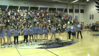 LIVE: Fall Sports Assembly – August 30, 2:23pm