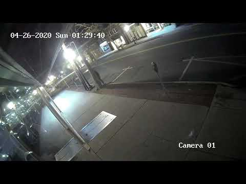 Video: Man Wanted For Attempting To Burglarize Long Island Jewelry Store