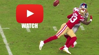 The Hardest Hits of Week 10 (HD) 2018 NFL Season