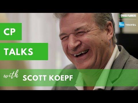 Travel Franchise Insider Joins Executive Team – Scott Koepf
