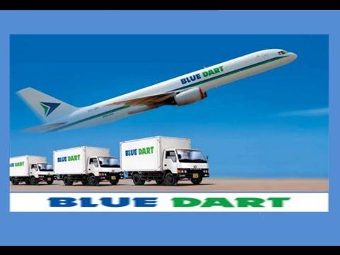 Bluedart Tracking | Bluedart Courier Tracking Live