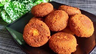 நாங்க அடிக்கடி செய்வோம், 5 நிமிடமே அதிகம்தான் | Evening Snacks