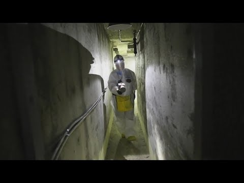 Wasted Breath: Silence and Sickness at America's Largest Toxic Waste Dump
