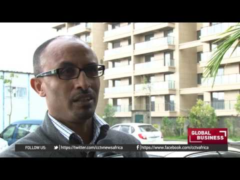Ethiopia's real estate grows as investors pour funds into the sector thumbnail
