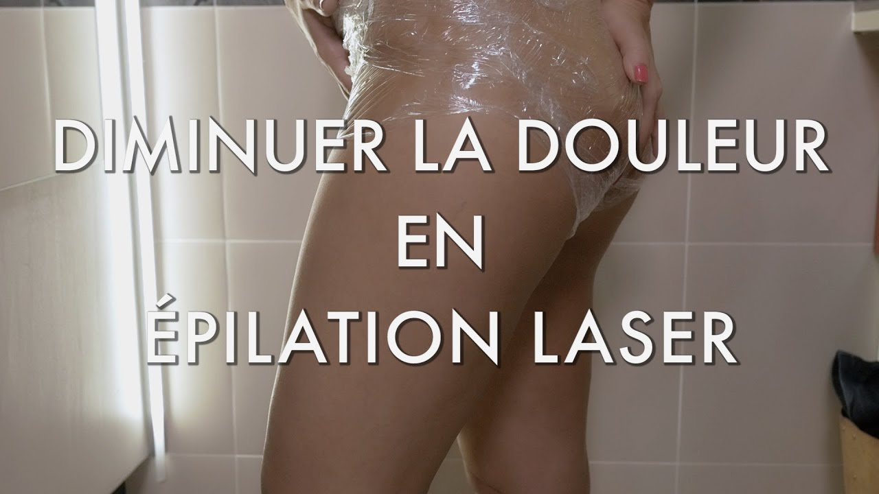 diminuer la douleur en pilation laser centre marceau paris youtube. Black Bedroom Furniture Sets. Home Design Ideas