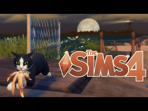 🐶🐱The Sims 4 Jak pies z kotem #4 -