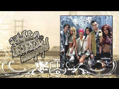 RBD - Algun Dia (Original Audio CD)