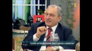 KADER - BAYRAKTAR BAYRAKLI (27.2.2013)