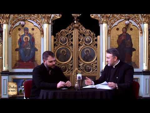 Dialog cu Viaţa Adrian Iliescu şi Cristian Farcaş  (partea 2)
