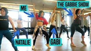 Youtuber Dance Class! Creator Summit 2017 (extra long vlog)   Niki DeMar