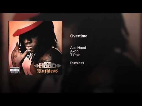 Overtime (Explicit)