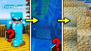 Minecraft Ferajna: DOSTAŁEM MAGICZNY BLOK!!!!