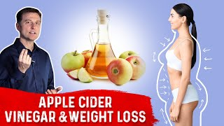 Why Apple Cider Vinegar Works for Weight Loss