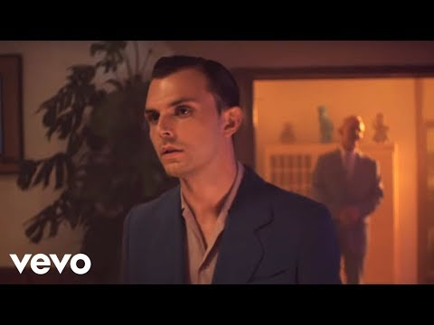 preview Hurts - Some Kind of Heaven from youtube