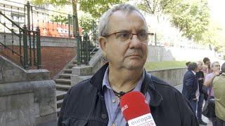 """Goyoaga tilda de """"despropósito"""" el juicio por el sumario 11/13"""