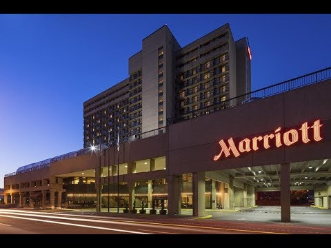 Charleston Marriott Town Center - Charleston Hotels, West Virginia