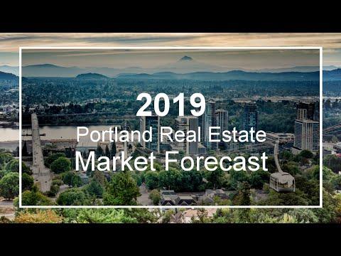 2019 Housing Market Forecast - Portland OR Mp3